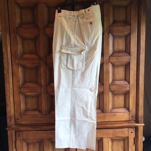 Orvis 14 pocket expedition pants 36 NWT
